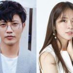 【公式】俳優チン・グ&女優ソ・ウンス、韓国版「リーガル・ハイ」主演に確定
