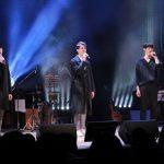 「イベントレポ」『夢友4周年記念コンサート』、日本へ響き渡った韓国的な歌声 パク・ヨンス、キム・ドビン、チョ・プンレ出演の『夢友4周年記念コンサート』、感動の中で終了