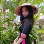 <トレンドブログ>元「T-ARA」ヒョミン、アオザイも美しく着こなす近況写真を公開!
