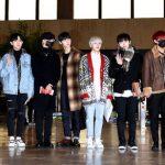 「PHOTO@キンポ②」Wanna One、MONSTA Xら、ファンに見送られて韓国出国…「2018 MAMA FANS' CHOICE in JAPAN」出演のために韓国出国