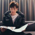 俳優ソ・ガンジュン、限界のない魅力で近況報告