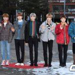 「PHOTO@ソウル」NCT127 魅力全開ファッションでポージング