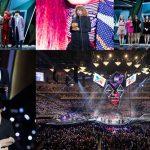 「2018 MAMA」、4万人観客に3200万人の視聴者、1335万人投票…アジア最高の音楽授賞式に