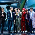 防弾少年団、韓国ギャラップ選定「今年を輝かせた歌手」の1位に…「最高の歌謡」はBLACKPINK「DDU-DU DDU-DU」
