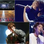 イ・ジュンギ、アジアツアー日本公演を大盛況で幕