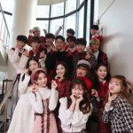 B1A4からOH MY GIRL、ONF' WMエンター、初めてのシーズンソング「タイミング」の舞台公開