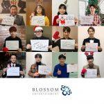 ソン・ジュンギ、パク・ボゴムら、BLOSSOMエンタの12人のクリスマスメッセージ
