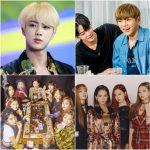 iKON=音源、アルバム=防弾少年団&EXO&Wanna One…GAONチャート2018決算