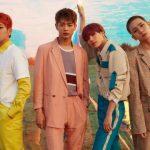 SHINee、「Lucifer」MV再生回数1億回突破…「Ring Ding Dong」に続いて2曲目