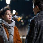 「運命と怒り」チュ・サンウクとイ・ミンジョンの雪道デート