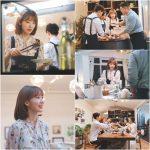 宮脇咲良「みんなの厨房」初放送にゲスト出演