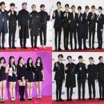 防弾少年団(BTS)、Wanna One、GOT7ら8チーム、「TEN Asia K-POPグローバルTop10アワード」の決選進出…今年最高のアイドルは?!