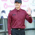 俳優チョン・イル「大韓民国の男性としての義務を果たしただけのこと」