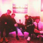 """ジコ、Block B脱退後にもメンバーたちと変わらぬ親交…ファンの心も""""温か"""""""