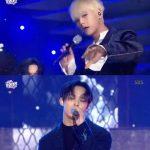 「SBS 歌謡大典」BTOB、雄壮で切ない「美しくも悲しい」