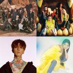 「人気歌謡」「Wanna One」・MINO・「Red Velvet」までカムバックラッシュ! イデフィがスペシャルMCとして出撃