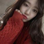 【トピック】女優パク・シネ、クリスマスの雰囲気たっぷりにあいさつ