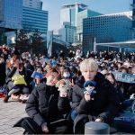 "JBJ95、デビュー後初のミニファンミ開催…""おかげで幸せだった"""