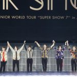 「イベントレポ」SUPER JUNIOR、ワールドツアー日本公演開催!最新シングル「One More Time」もオリコンデイリーシングルランキング1位獲得