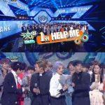 NU'EST W、新曲「HELP ME」で「ミュージックバンク」1位獲得