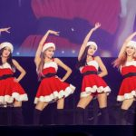 「イベントレポ」BLACKPINK クリスマスイブに「海外女性グループ史上初」となる京セラドーム大阪公演を大盛況で今年のツアーを終了!ファンからのサプライズに涙も!
