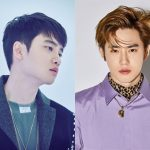 「EXO」、5thリパッケージアルバムに新曲4曲収録=SUHO&D.O.のティザー公開!