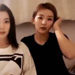 【トピック】「Red Velvet」アイリーン、実はロングヘアーではなかった!?