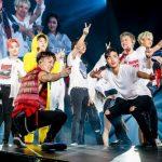 「イベントレポ」7人組ボーイズグループiKON(アイコン)、 熱狂のジャパンツアーファイナルを2年連続となる京セラドーム大阪で開催!