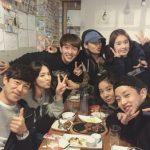 【トピック】ドラマ「太陽の末裔」で共演の「SHINee」オンユと俳優キム・ミンソクが同じ日に軍入隊決定!