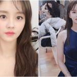 """<トレンドブログ>女優キム・ソヒョン、近況写真公開で""""白雪姫のような""""美貌を見せる!"""
