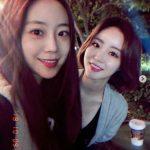 <トレンドブログ>元「KARA」ホ・ヨンジ、アナウンサーの実姉ホ・ソンヨンとの仲良しショットを公開!