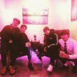 <トレンドブログ>事務所を離れたZICOが「Block B」のメンバーたちと再会!