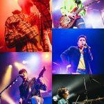 <トレンドブログ>「N.Flying」、大阪・名古屋・東京を巡る日本での初ツアーを大成功に終える!