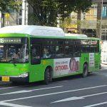 <トレンドブログ>色を覚えて上手に活用 ソウルのバス路線【韓国】