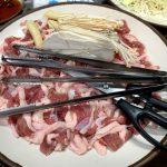 <トレンドブログ>【韓国グルメ】 大邱で美味しい生鴨の焼肉!絶対にたべて欲しいオススメ!
