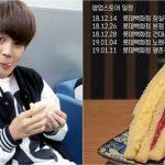 """<トレンドブログ>韓国アイドルたちに人気の""""人気歌謡サンドイッチ""""が一般の人でも食べられるって!?"""