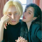 <トレンドブログ>歌手ヒョナ&元「PENTAGON」イドンカップル、今度は揃ってファッションマガジンに登場!?
