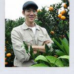 <トレンドブログ>ユ・ヨンソク&ソン・ホジュンのボランティア企画がついに番組に!「コーヒーフレンズ」に期待大!