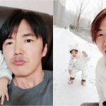 <トレンドブログ>第三子誕生で話題のユン・サンヒョン♡Maybee夫婦、長女のナギョムちゃんが超カワイイ!