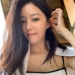 <トレンドブログ>「T-ARA」出身ヒョミン、休暇でプールに!セクシーな水着姿も披露。