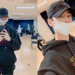 <トレンドブログ>「ASTRO」チャ・ウヌ、マスク着用により顔の小ささが露呈!?ファン驚愕!