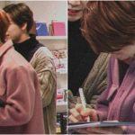 <トレンドブログ>「NCT」ジェヒョン、偶然自分のアルバムを買おうとするファンに遭遇したら??