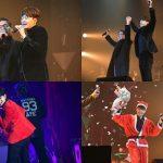 <トレンドブログ>歌手SE7EN、日本での単独コンサートにお父さん登場!生涯最高の思い出を作る。