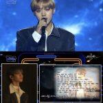 <2018 KBS 歌謡大祝祭>「Wanna One」、両親からの映像メッセージで涙