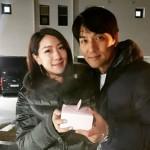 """【公式】俳優イ・ピルモ、""""14歳年下""""ソ・スヨンと来春結婚へ"""