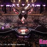 「取材レポ①」日本開催の「2018 MAMA」、見どころ満載のステージに観客大熱狂!4冠受賞のBTSをはじめ、TWICE、Wanna One、IZ*ONEらがファンに感謝