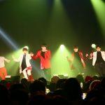 「イベントレポ」超新星改めSUPERNOVAクリスマスライブ開催!映画挿入歌となる新曲を初披露!