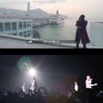 「WINNER」、香港ツアーのビハインド公開…バラエティセンス爆発