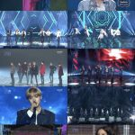 <KBS歌謡大祝祭>「防弾少年団」「EXO」初ステージ、「Wanna One」涙、そして豪華コラボまで