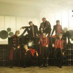 Apeace(エーピース) 来年1月リリースの新曲「Never Ever End」メインビジュアル公開!12月19日には初お披露目のショーケースの開催決定!